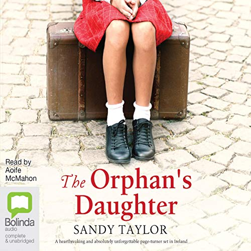 The Orphan's Daughter cover art