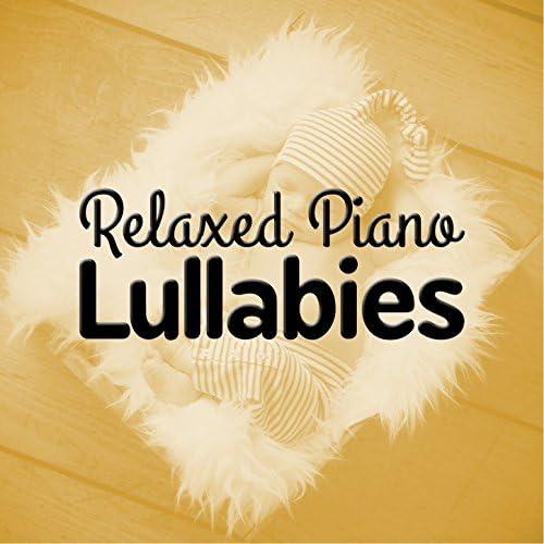 Piano Lullabies, Relaxed Piano Music & Relaxing Piano