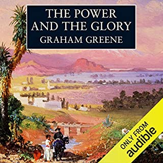 The Power and the Glory                   By:                                                                                                                                 Graham Greene                               Narrated by:                                                                                                                                 Andrew Sachs                      Length: 7 hrs and 27 mins     109 ratings     Overall 4.3