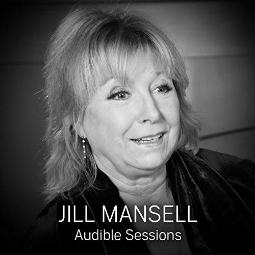 Jill Mansell cover art