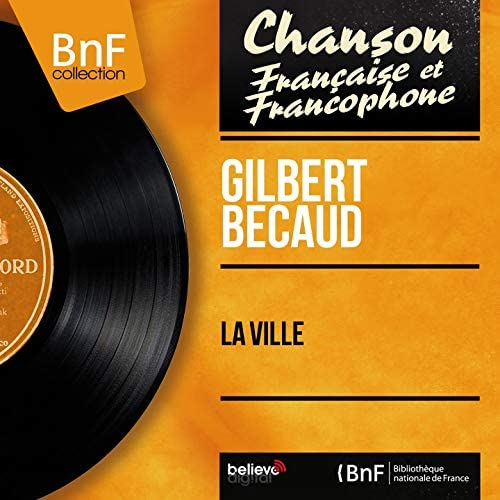 Gilbert Bécaud feat. Raymond Bernard Et Son Orchestre