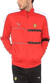 7d908d58aab Puma Scuderia Ferrari T7 Track Jacket F1