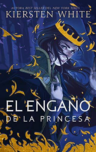 El engaño De La Princesa (#Fantasy)