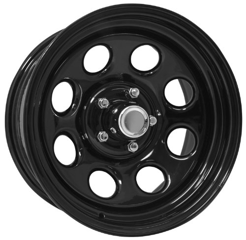 Pro Comp 98 Gloss Black Wheel (15x7'/6x139.7mm)