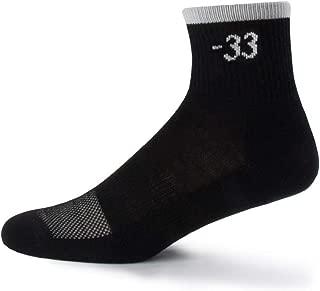 Minus33 Merino Wool Low Rise Trail Sock