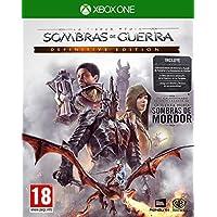 Sombras De Guerra Definitive Edition