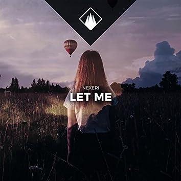 Let Me (feat. Yvette Adams)