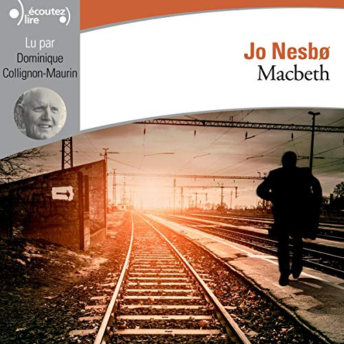 Page de couverture de Macbeth