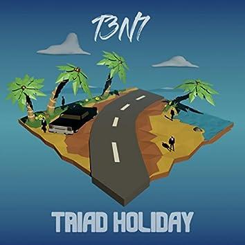 Triad Holiday