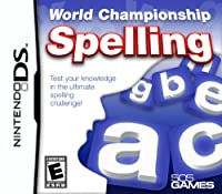 World Championship Spelling (輸入版)