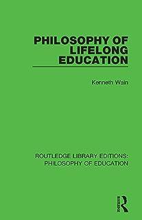 Philosophy of Lifelong Education