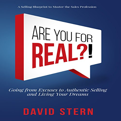 Are You for Real audiobook cover art