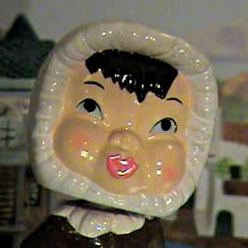 Bobble-Head Doll (I Want A)