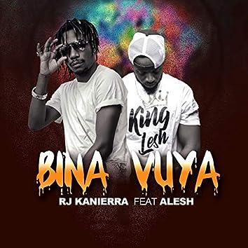 Bina Vuya (feat. Alesh)