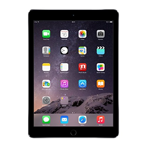 Apple iPad Air 2 24,6 cm (9,7) Custodia PC (Arm Processore, 3,5 gHz, 2 GB RAM, Mac OS, Touch Screen)