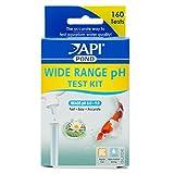 API POND WIDE RANGE pH TEST KIT 160-Test Pond Water Test Kit