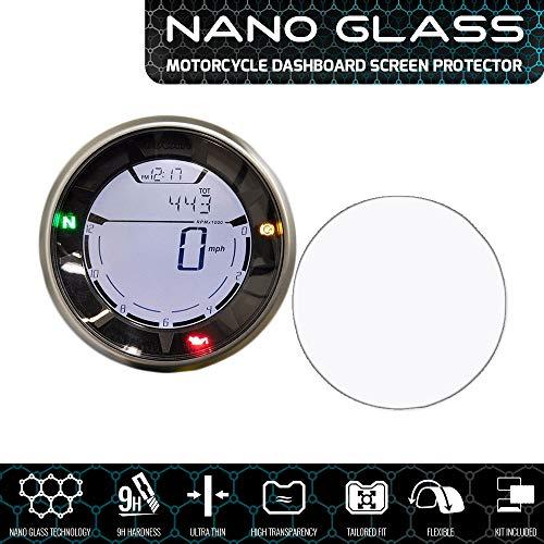 Speedo Angels Nano Glass Protecteur d'écran pour SCRAMBLER (2015+)