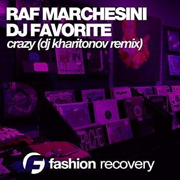 Your Drive Me Crazy (DJ Kharitonov Remix)