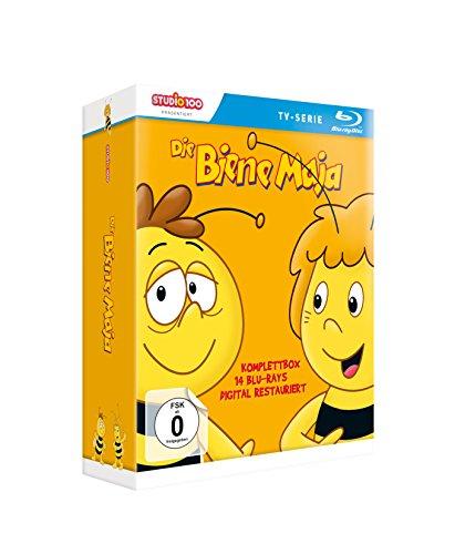 Komplettbox [Blu-ray]