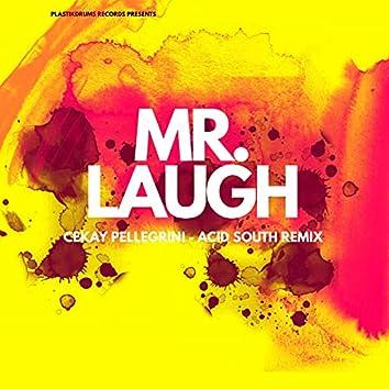 Mr. Laugh (Essa Mulher)