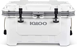 Igloo 00049830 Imx 70 White, Mnscp, White, Black