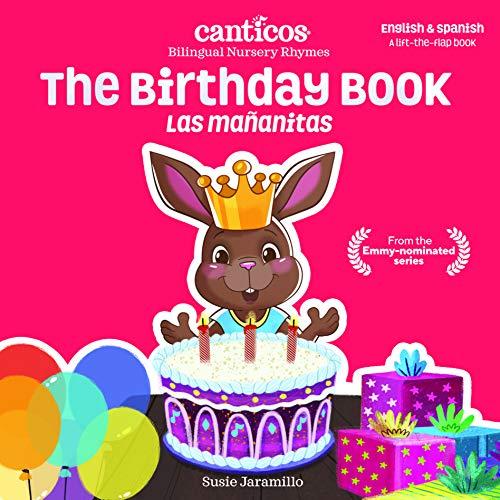 The Birthday Book / Las Mananitas (Canticos BNR Little Book)