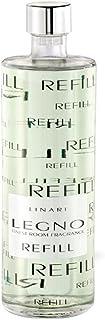 LINARI(リナーリ) リードディフューザー LEGNO(レンヨ) REFILL(交換用リフィル) 500ml アロマディフューザー [詰替用][並行輸入品]