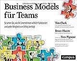 Business Models für Teams: So sehen Sie