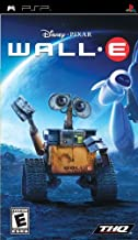 Wall-E - Sony PSP by THQ