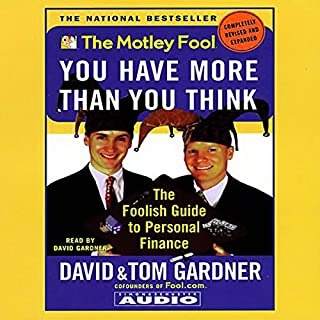 the motley fool investment guide audiobook by david gardner tom rh audible com motley fool investment guide 2017 motley fool investment guide ebook for free