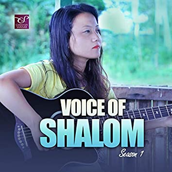 Voice of Shalom Season 1