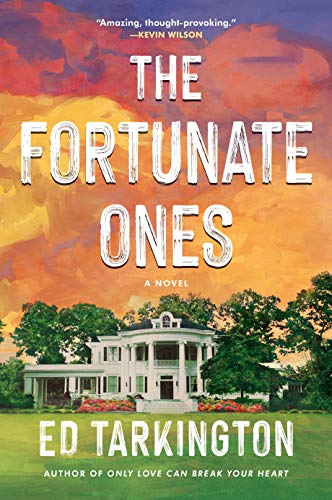 Image of The Fortunate Ones
