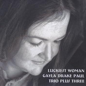 Luckiest Woman