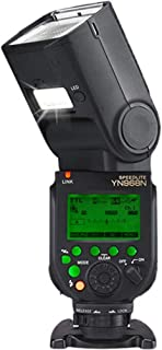 Flash Yongnuo Speedlite YN968N p/Câmeras Nikon