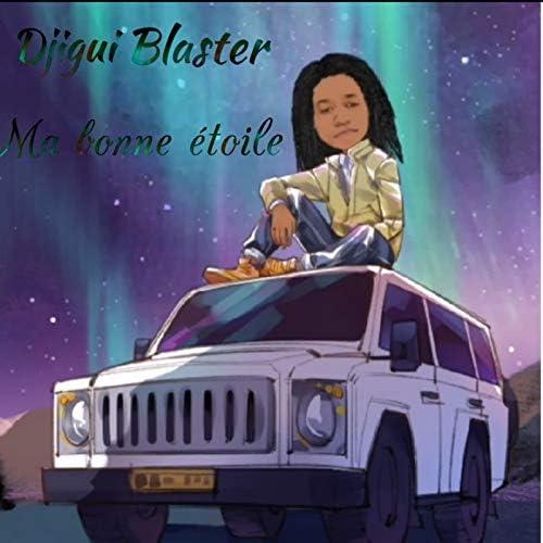 Djigui Blaster