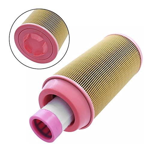 Piezas para cortacésped Limpiador de filtros de aire de reemplazo Combo Kit interior exterior compatible con Kubota ZD323 ZD326 ZD326 ZD331 CERRADA DE CALÓN CORTE CORDADOR REPARACION PIEZAS Accesorios