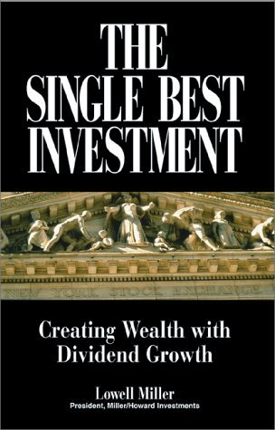 Download The Single Best Investment By Lowell Miller (2000-06-01) 