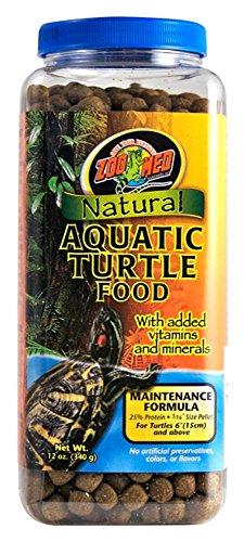 Turtle Food Petsmart