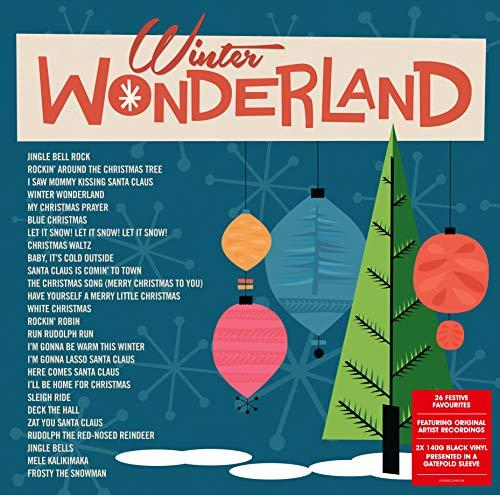 Winter Wonderland [VINYL] [Vinilo]