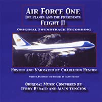 Air Force One: The Planes & The Presidents