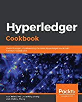 Hyperledger Cookbook Front Cover
