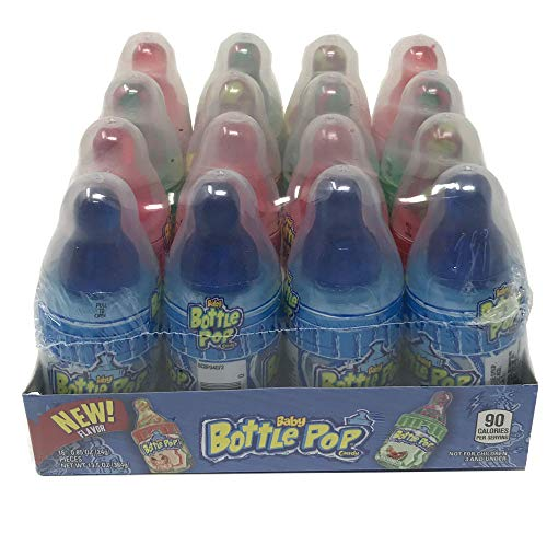 baby bottle pop - 3