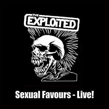 Sexual Favours Live!