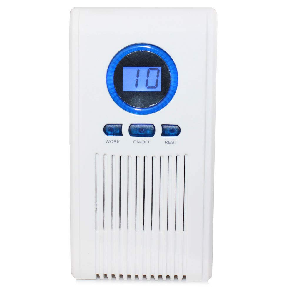 Aire ozonizer purificador de aire para casa Desodorizador ...