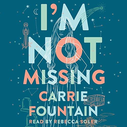 Couverture de I'm Not Missing