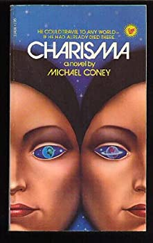 Charisma 0440114047 Book Cover