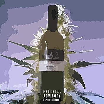 Chardonnay (feat. Synonymus)