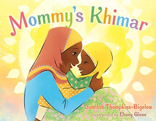 Mommy's Khimar (English Edition)