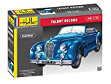 エレール 1/24 タルボット ラゴ レコード プラモデル FF0711