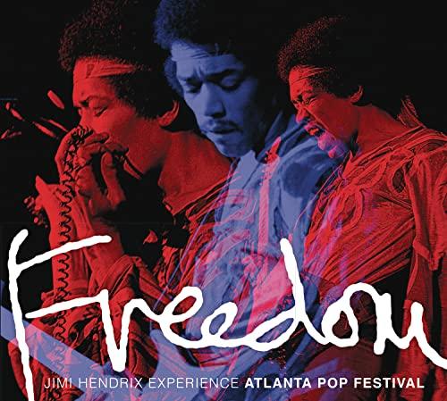 Atlanta Pop Festival (Live)